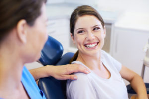 Your dentist in Mesquite discusses the link between oral health and overall health.